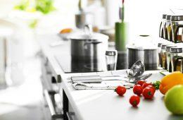 keuken organisers