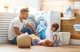 wasmachine die bij je past