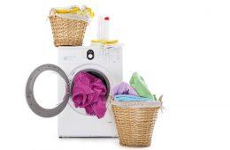 kiezen wasmachine