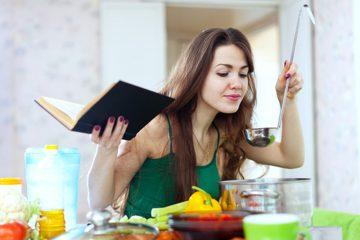 kado voor iemand die van koken houdt