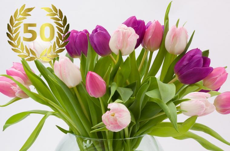 Bekend Kado voor vrouw die 50 wordt | Top-3 kado- en feesttips @WZ34