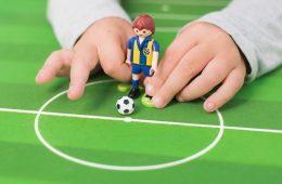 voetbalfeestje ideeën