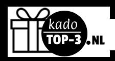 Top-3 kado- en feesttips logo