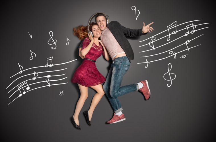 kado voor muziek liefhebber